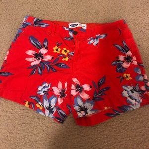 "Old Navy 5"" Shorts"